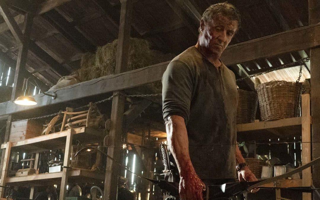 Rambo: Até o Fim – O Ultimato
