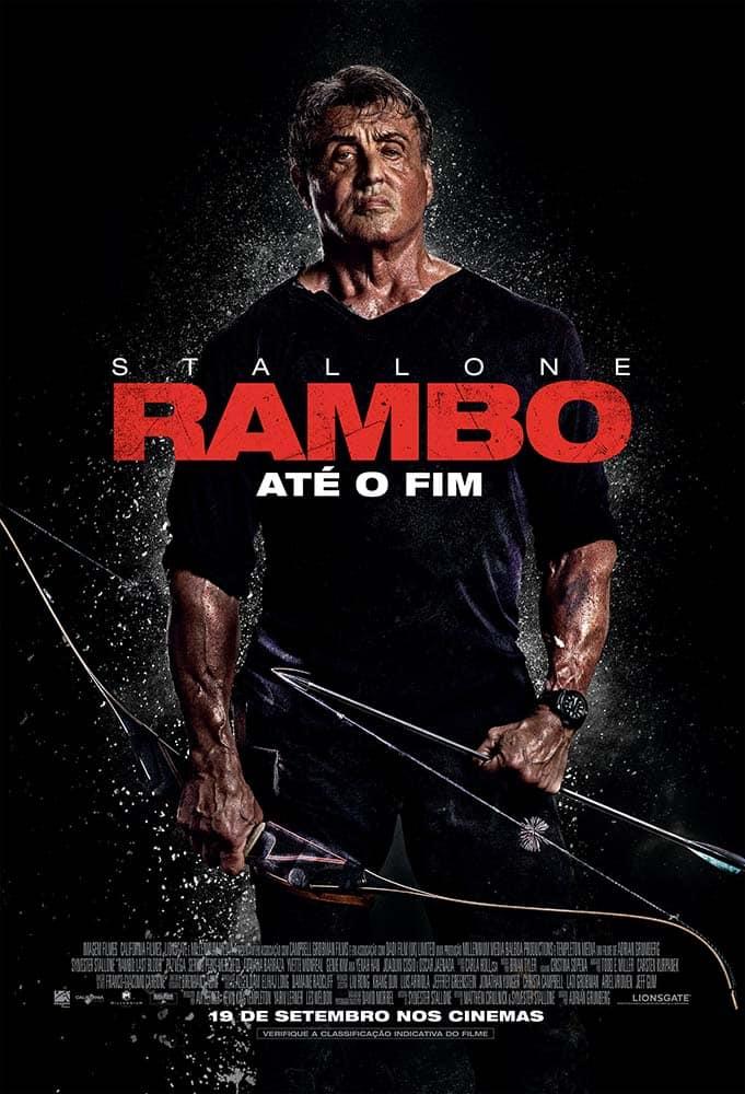 Rambo: Até o Fim - O Ultimato 1