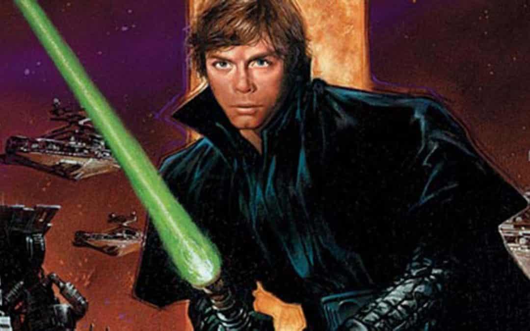 Star Wars: Império do Mal – Baú de HQs