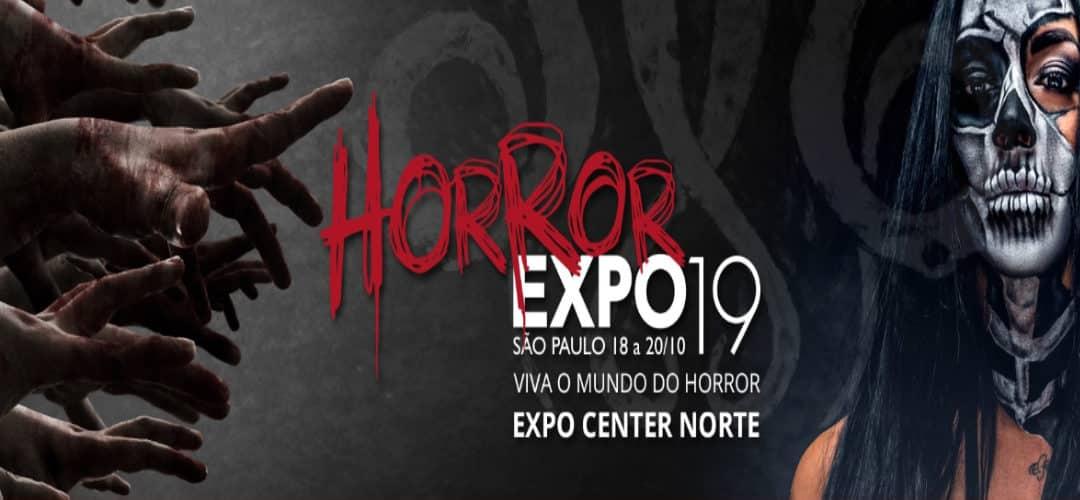 Horror Expo e Warner Bros te levam ao mundo de Doutor Sono