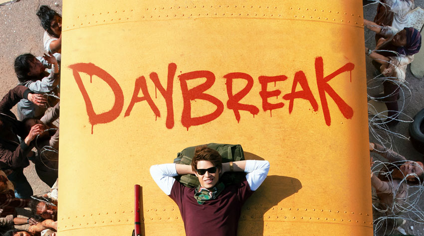 Daybreak – 1ª Temporada – O Ultimato