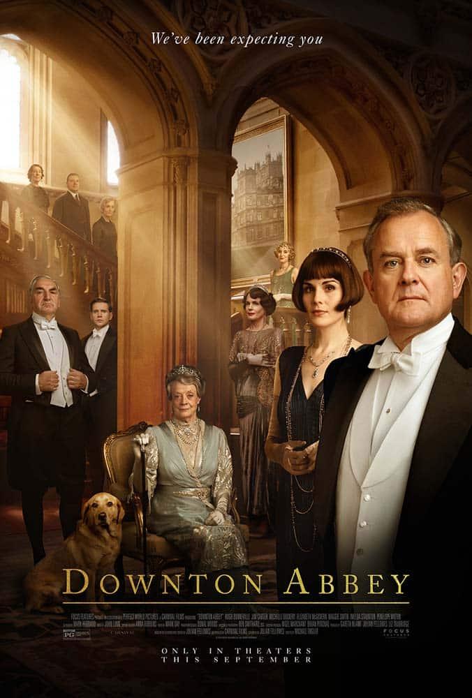 Downton Abbey - O Filme - O Ultimato 1
