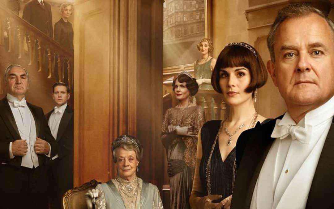 Downton Abbey – O Filme – O Ultimato