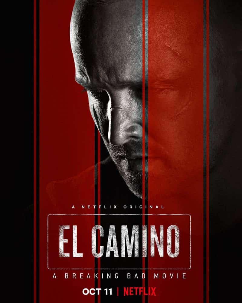 El Camino (Netflix) - Dicas de Streaming 1