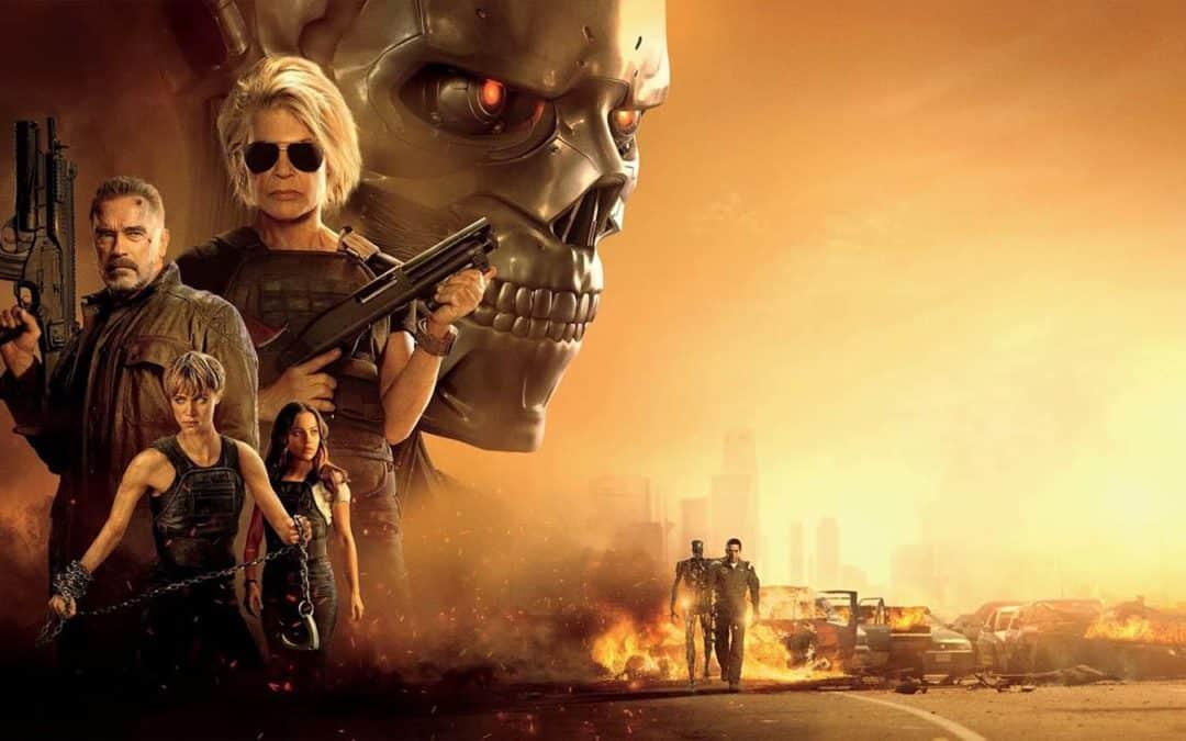 O Exterminador do Futuro Destino Sombrio – O Ultimato