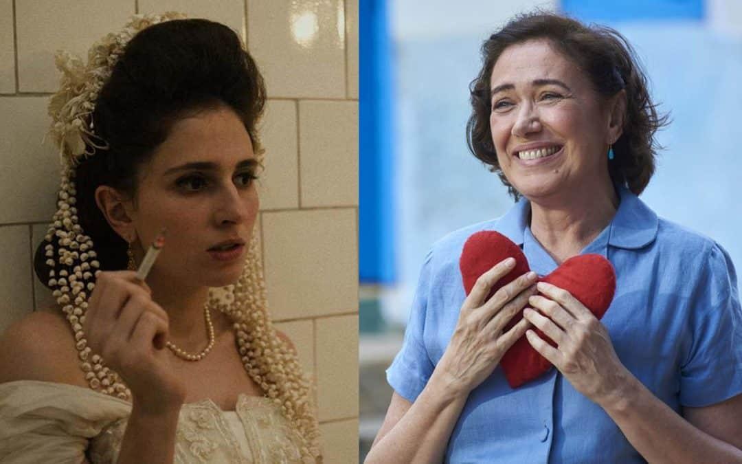 Dois filmes nacionais contra o machismo