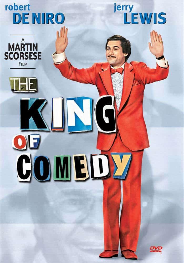 O Rei da Comédia (Prime Video) - Dicas de Streaming 1