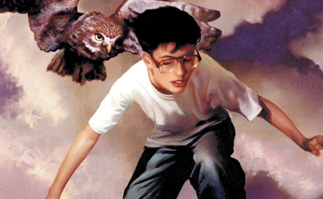 Os Livros da Magia de Neil Gaiman – Baú de HQs