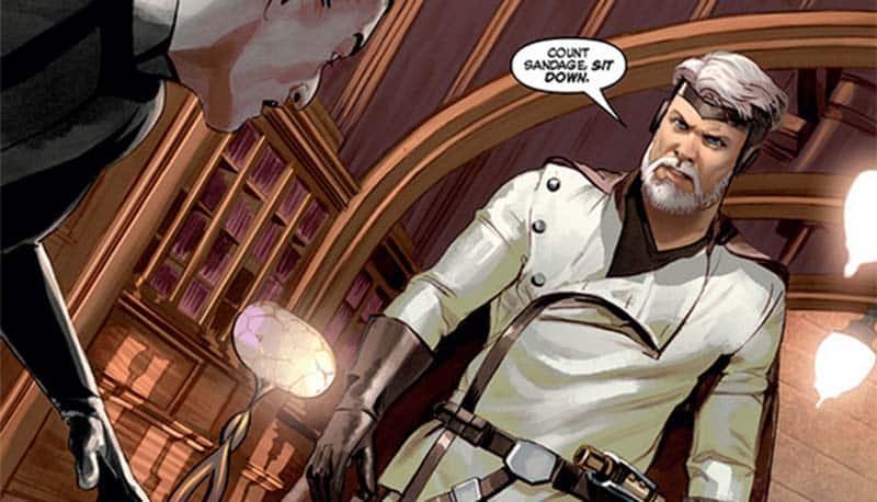 Star Wars - A Guerra Nas Estrelas - Baú de HQs 2