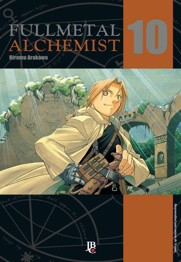 FullMetal Alchemist (Netflix) - Dicas de Streaming 15