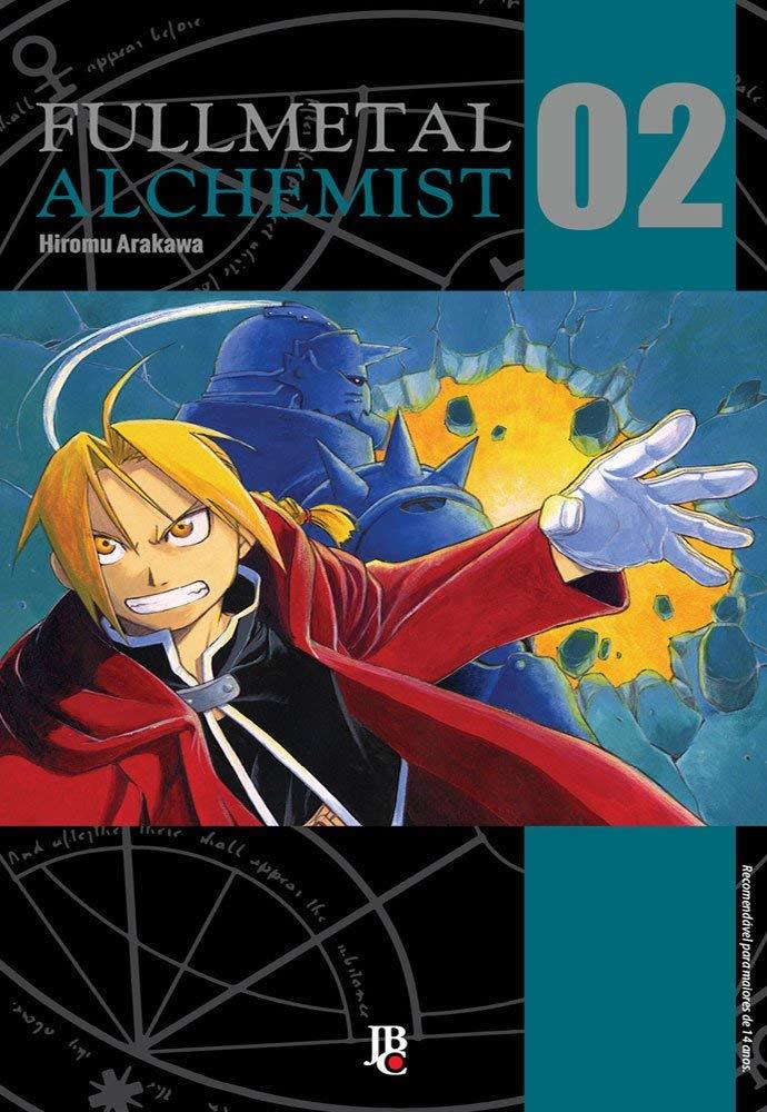 FullMetal Alchemist (Netflix) - Dicas de Streaming 7