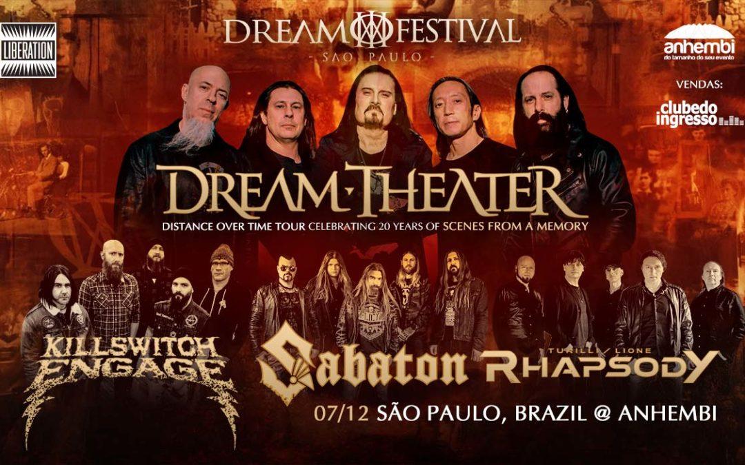 DreamFestival São Paulo 2019