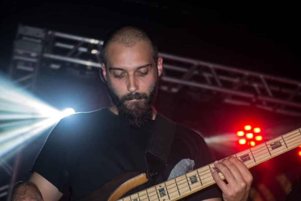 Saiba como foi Mike Portnoy, Noturnall & Edu Falaschi em Curitiba 4