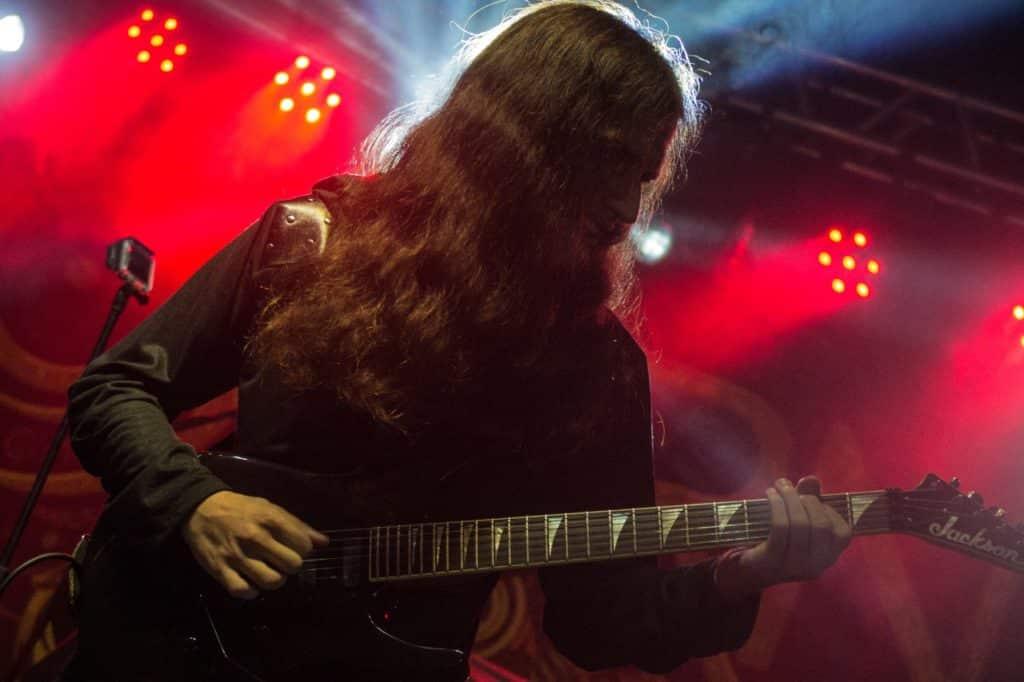 Saiba como foi Mike Portnoy, Noturnall & Edu Falaschi em Curitiba 6