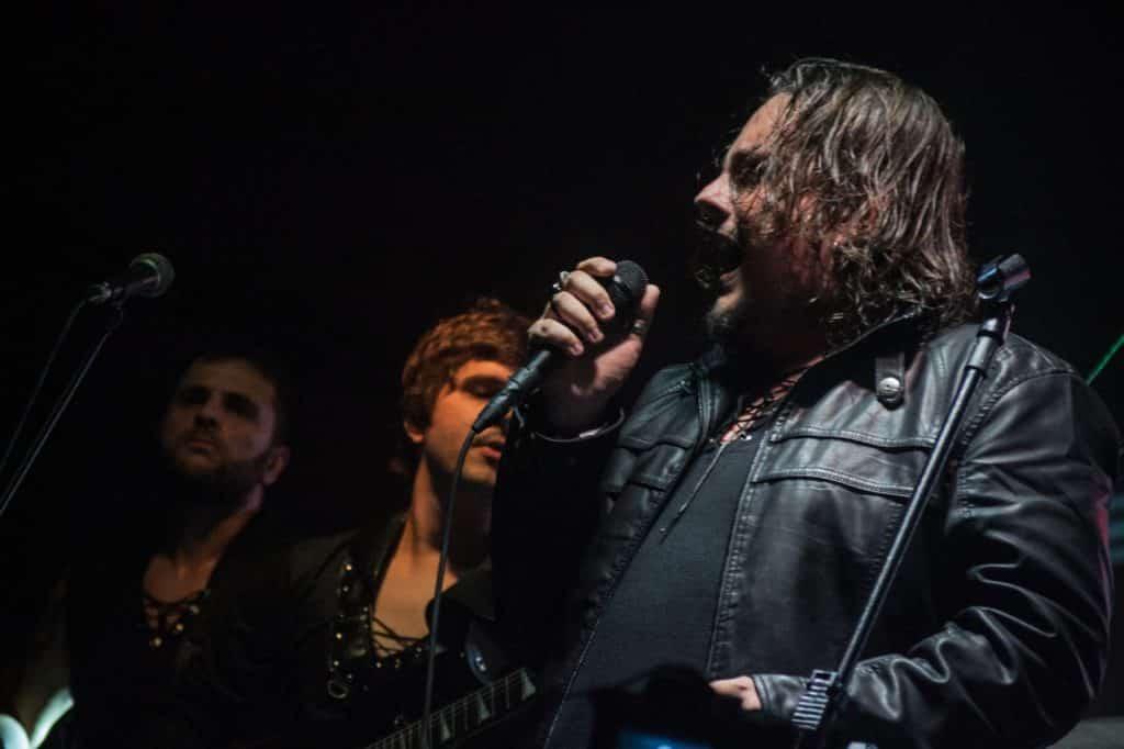 Saiba como foi Mike Portnoy, Noturnall & Edu Falaschi em Curitiba 5