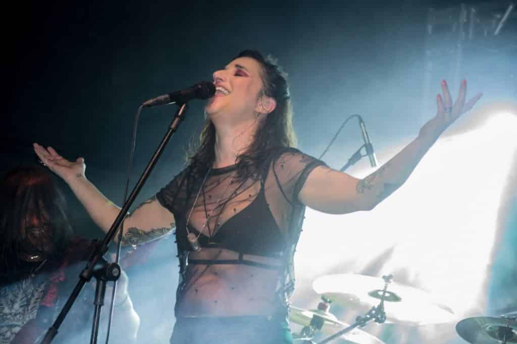 Saiba como foi Mike Portnoy, Noturnall & Edu Falaschi em Curitiba 7
