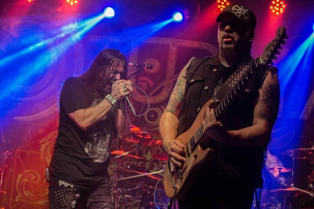 Saiba como foi Mike Portnoy, Noturnall & Edu Falaschi em Curitiba 9