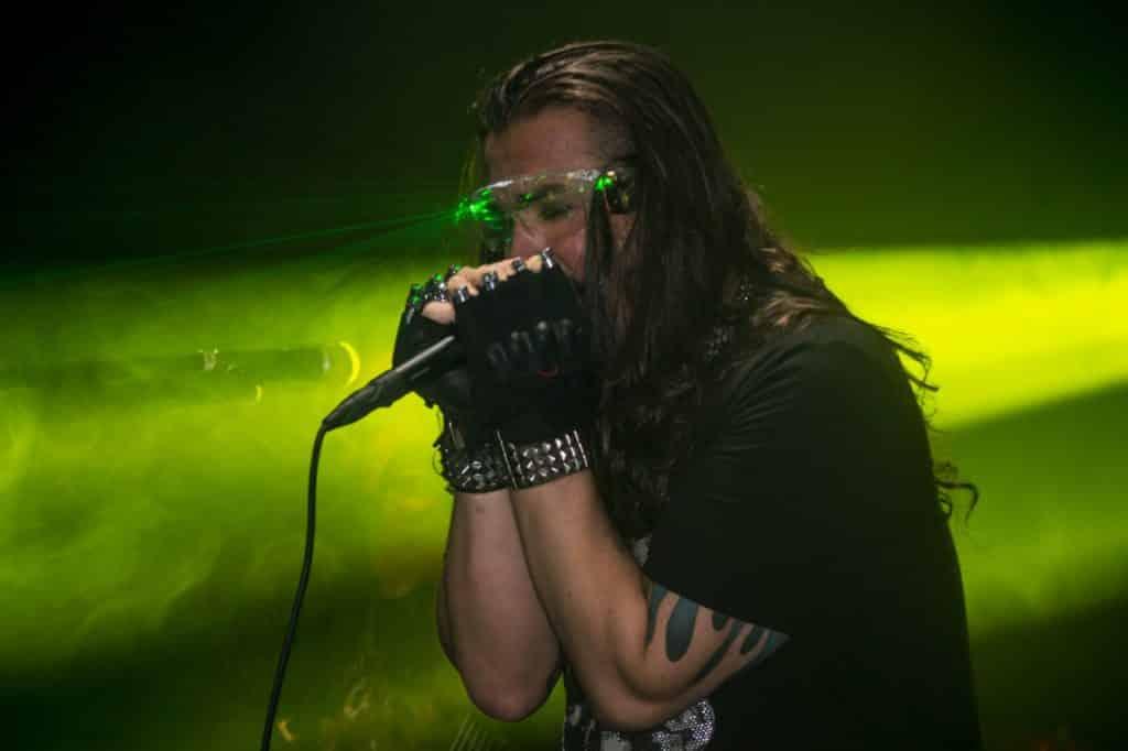 Saiba como foi Mike Portnoy, Noturnall & Edu Falaschi em Curitiba 10