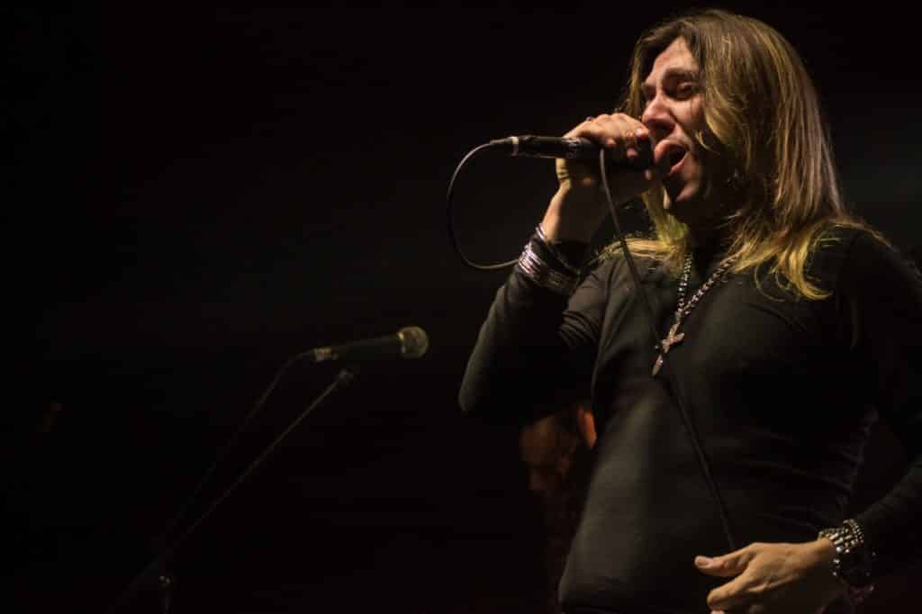 Saiba como foi Mike Portnoy, Noturnall & Edu Falaschi em Curitiba 12