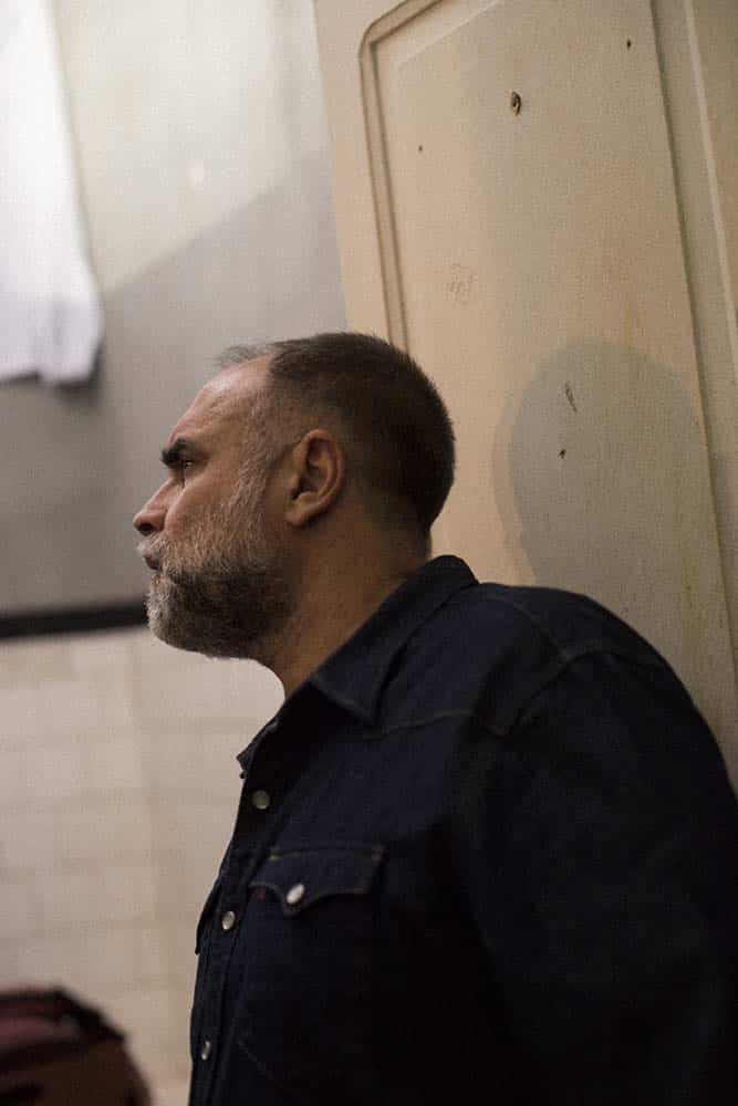 Karim Aïnouz - UB Entrevista 2