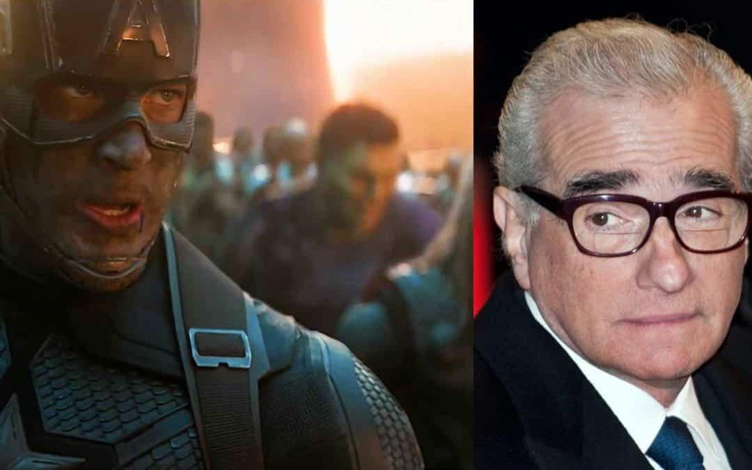Costelinha 012 – Scorsese versus Marvel