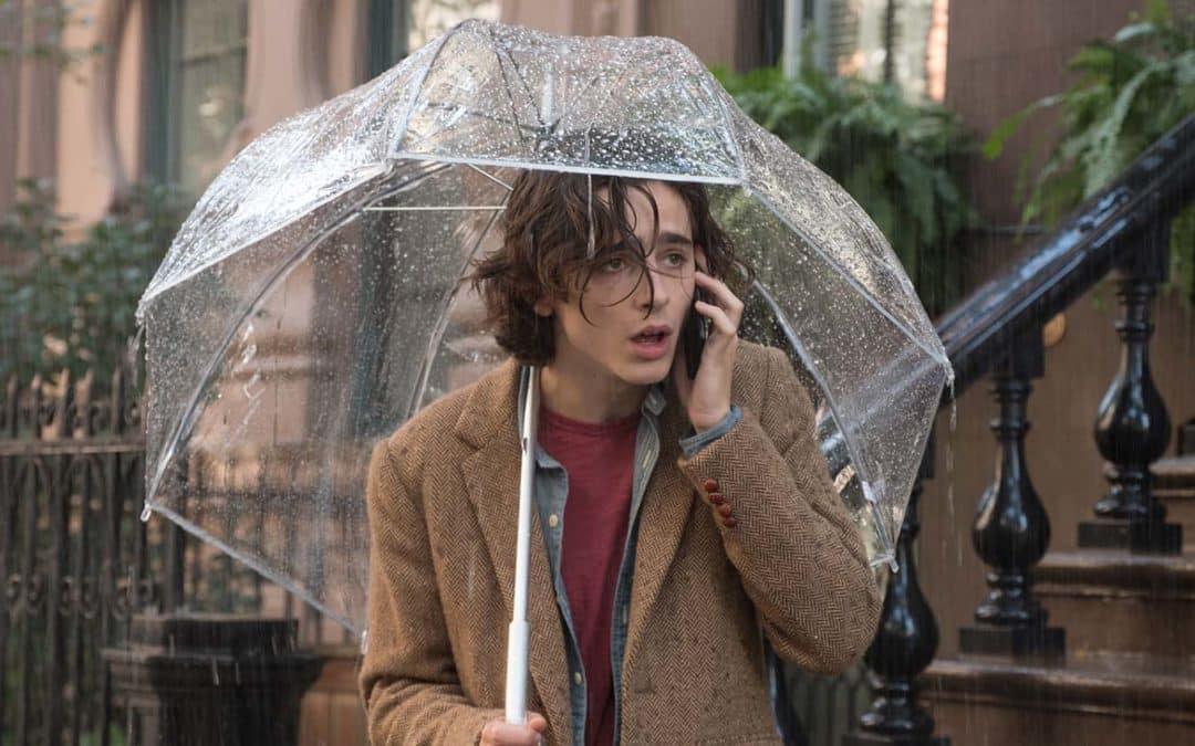 Um Dia de Chuva em Nova York – O Ultimato