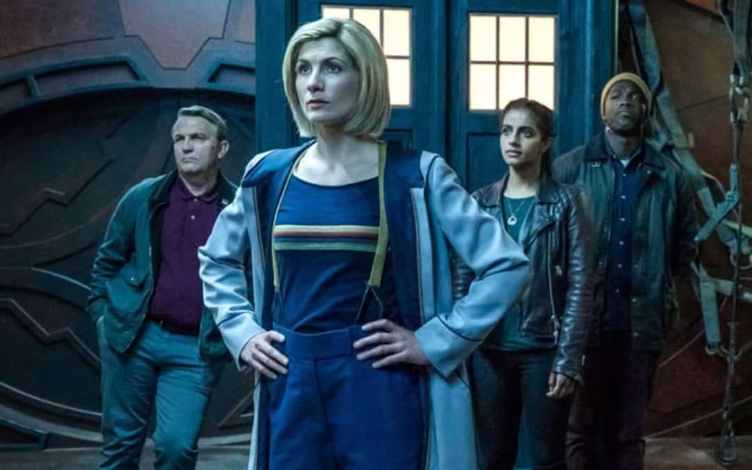 Costelinha 017 – Doctor Who: O que é, de onde vem e muito mais!