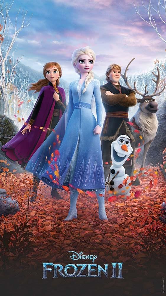 Frozen II - O Ultimato 1