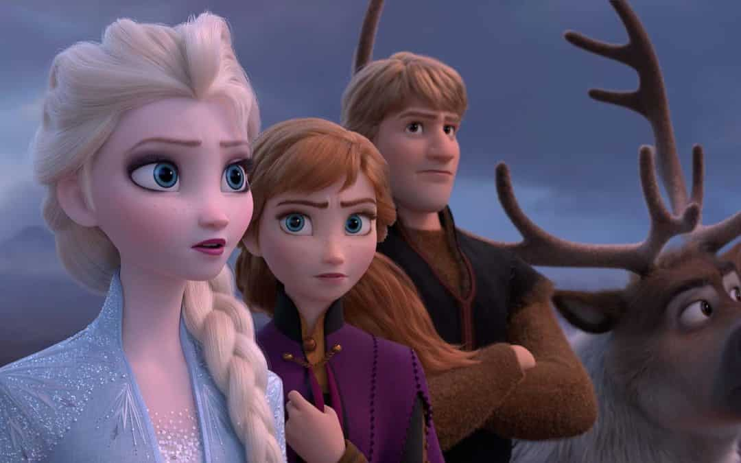 Frozen II | O Ultimato