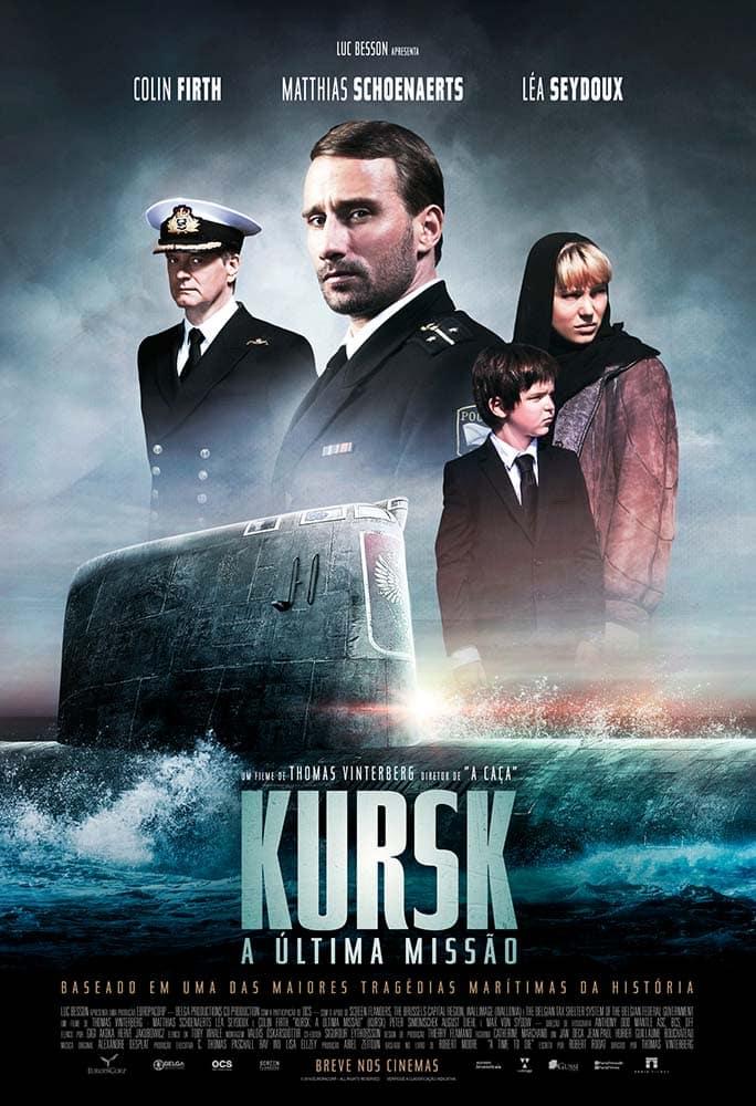 Kursk - A Última Missão - O Ultimato 1