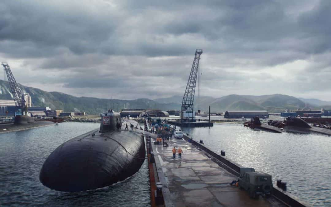 Kursk – A Última Missão – O Ultimato