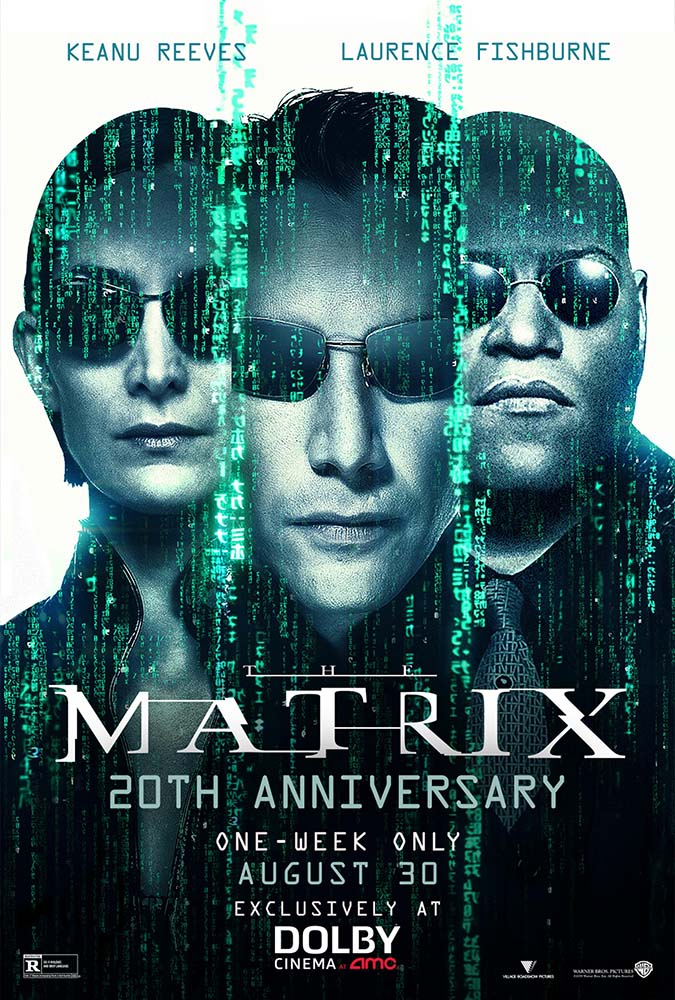 Matrix (Netflix) - Dicas de Streaming 1
