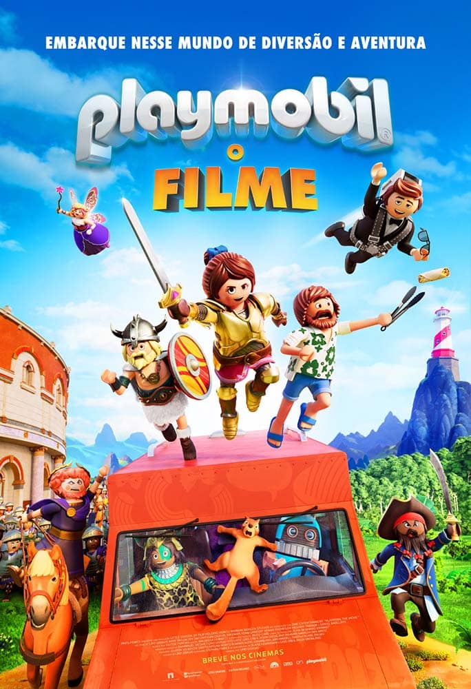 Playmobil - O Filme - O Ultimato 1