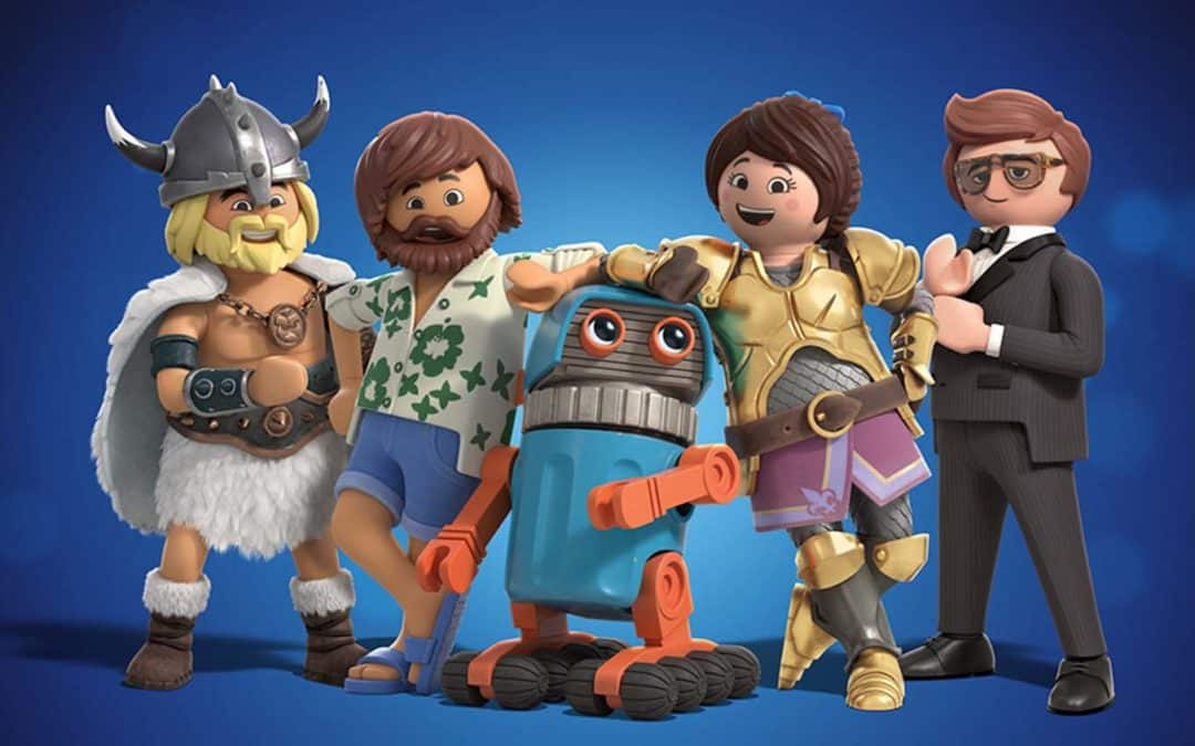 Playmobil – O Filme – O Ultimato