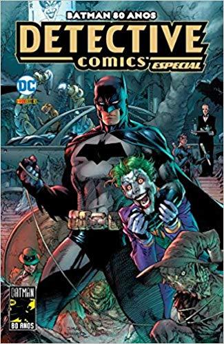 Detective Comics #1000 e suas Histórias 4