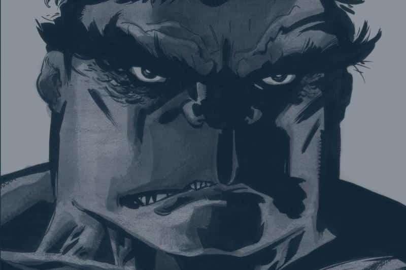 Baú de HQs: Hulk Cinza de Jeph Loeb e Tim Sale