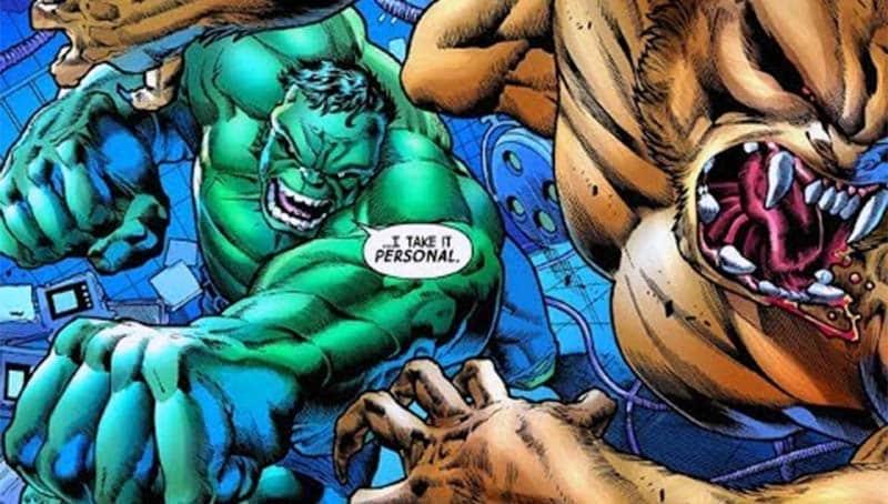 """Por que """"O Imortal Hulk"""" é a melhor série do personagem? 1"""