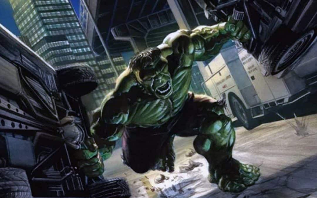 Por que O Imortal Hulk de Al Ewing (2018) é a melhor série do personagem?