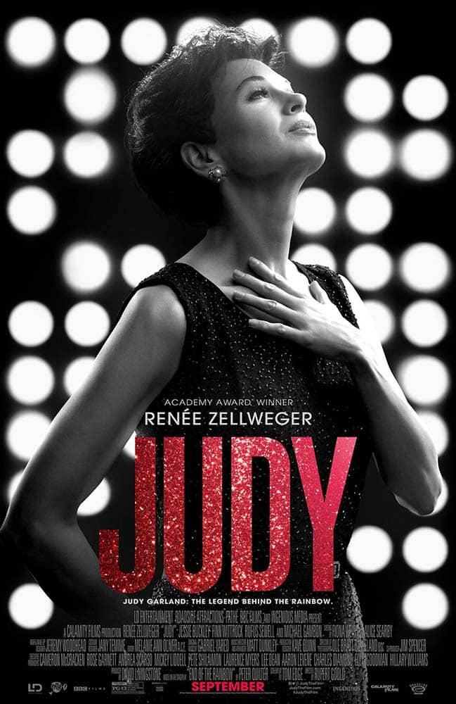 Judy - Muito Além do Arco-Íris - O Ultimato 1