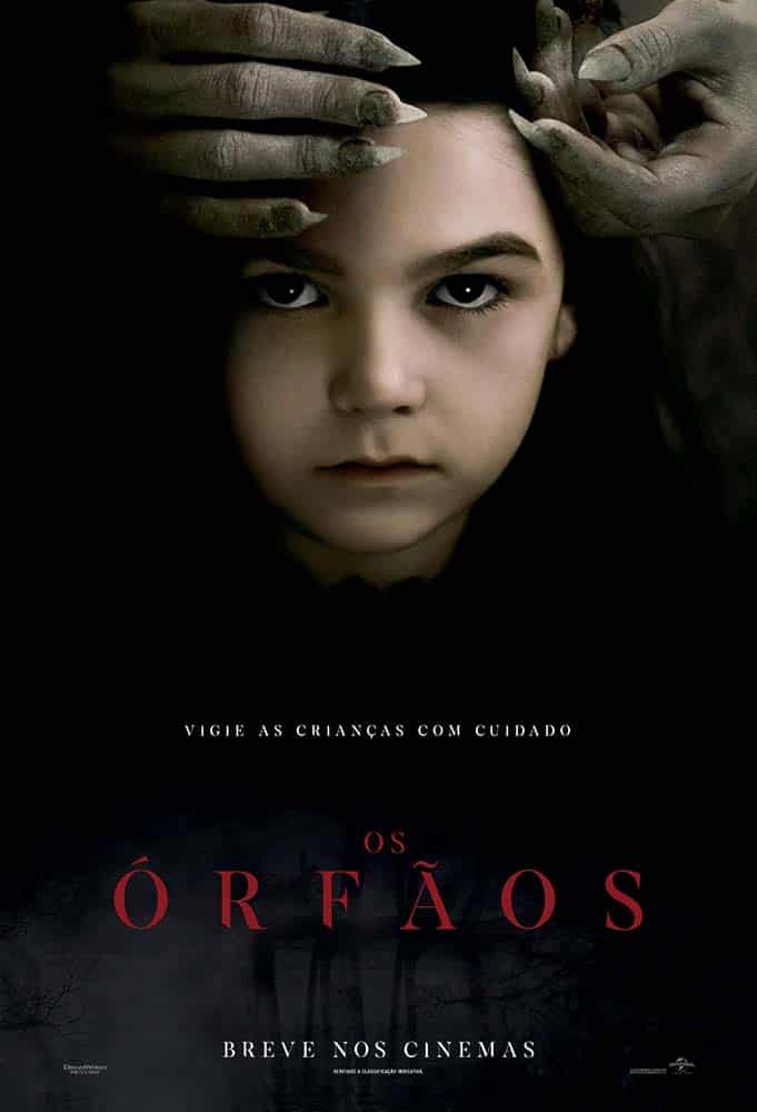 Os Órfãos - O Ultimato 1