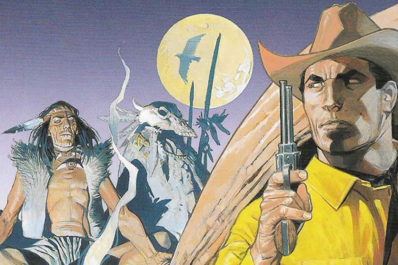 A Coleção de Tex da Salvat Vale a pena? 3