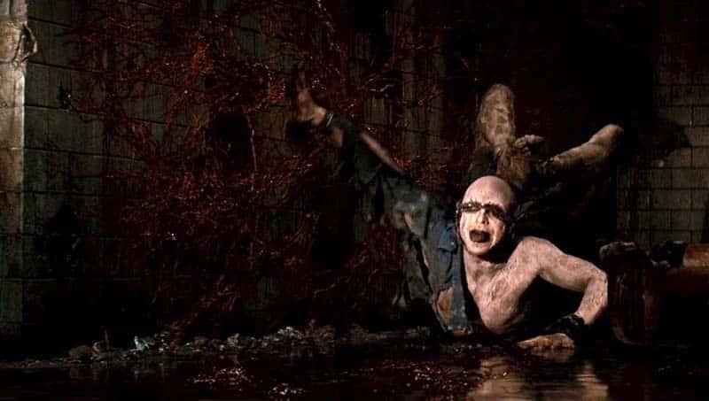 Games x Filmes: Silent Hills 4