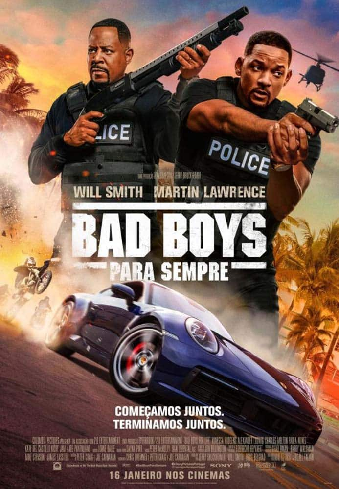 Bad Boys Para Sempre - O Ultimato 1