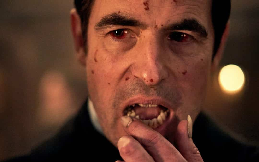 Série Drácula (Netflix) | O Ultimato