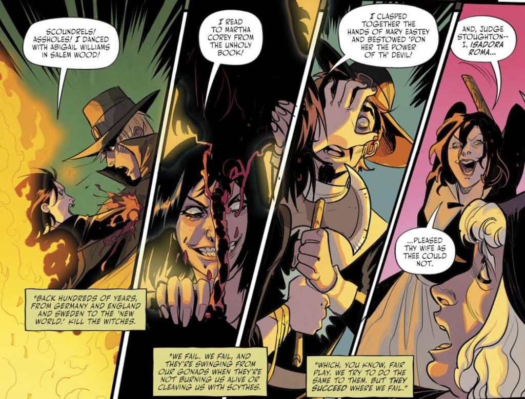 Esposas Bruxas - O Ultimato 3