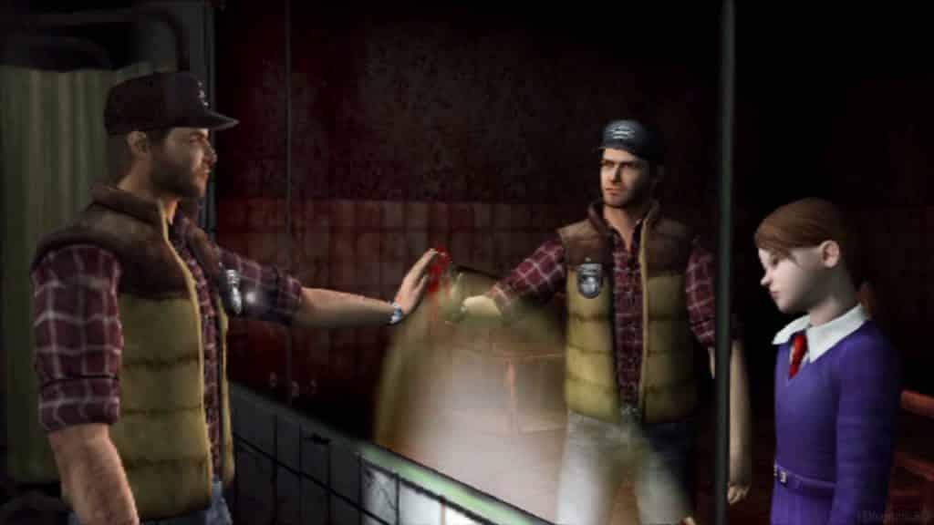 Games x Filmes: Silent Hills 2
