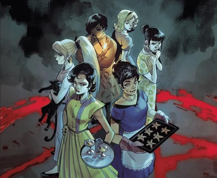 Esposas Bruxas - O Ultimato 2