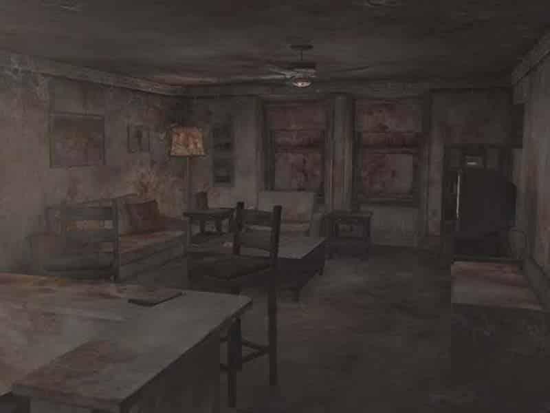 Games x Filmes: Silent Hills 3