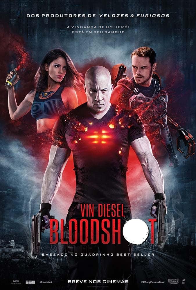 Bloodshot - O Ultimato 1