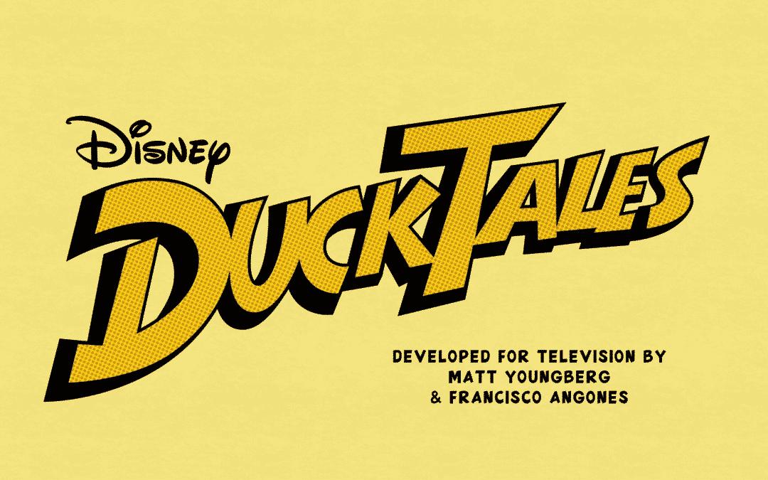 Dicas de Streaming – DuckTales – 2017 (Netflix)